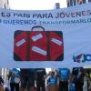 La JOC concluye su Consejo General saliendo a la calle para promover estilos de vida responsable, justo y sostenible