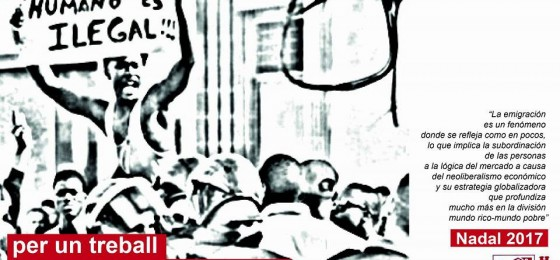 Valencia | La HOAC participa en la X marcha por el cierre de los CIE