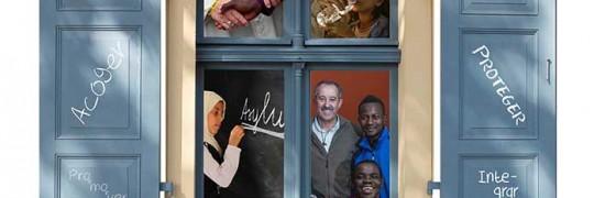 Jornada Mundial del Emigrante y del Refugiado 2018: Acoger, proteger, promover e integrar