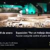 Sevilla   Exposición «Por un #trabajodecente»