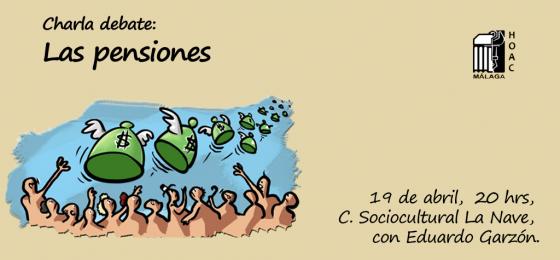 Málaga | Las pensiones