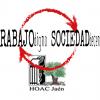 Jaén   La HOAC presenta al obispo su quehacer comunitario