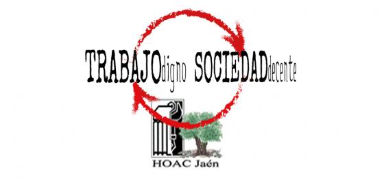 Jaén | La HOAC presenta al obispo su quehacer comunitario