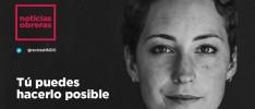 Noticias Obreras | Tú puedes hacerlo posible