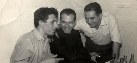 Ha muerto Juan José Rodríguez Ugarte, exconsiliario de la HOAC y fundador de CEAR