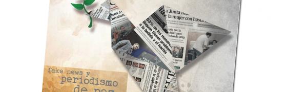Jornada Mundial de las Comunicaciones Sociales 2018: Fake newsy periodismo de paz