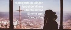 Valencia | Taller sobre mujeres en la Iglesia