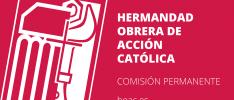 La HOAC participa en la jornada preparatoria del congreso nacional sobre el laicado