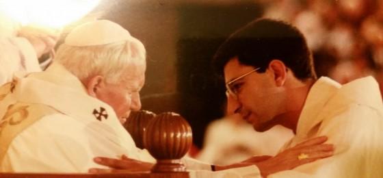 25 años de sacerdocio