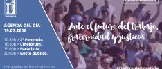 Cursos de Verano | Agenda del día y convocatorias 19.07.2018