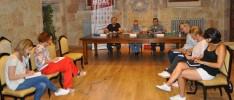 """Gonzalo Ruiz: """"Sí podemos actuar en solidaridad con los trabajadores precarios"""""""