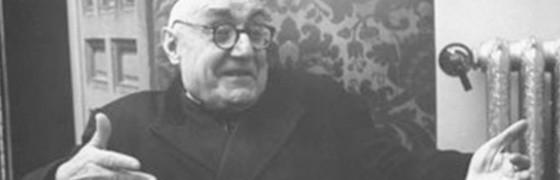 Recordando a Pla y Deniel, el cardenal de los obreros