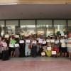 Orihuela-Alicante   Movilización en San Miguel de Salinas por la vivienda pública