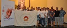 Guadalajara | Nuevo equipo de militantes