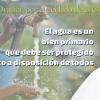 Jornada Mundial por el Cuidado de la Creación: el derecho humano al agua