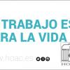 Jaén | Funeral por Manuel Carmona, obrero muerto en accidente de trabajo