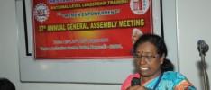Asamblea general y seminario nacional del Movimiento de Trabajadores Cristianos de la India