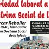 Burgos | La precariedad laboral a la luz de la Doctrina Social de la Iglesia