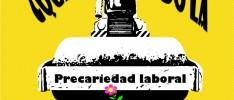 Zaragoza | Presentación del documental ¿Qué pasa cuando la precariedad laboral pasa?