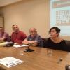 Alcalá de Henares    La HOAC se moviliza en defensa del Trabajo Decente