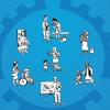 OIT | Los trabajos de cuidados generarían más de un millón de empleos en España