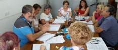 Jaén | Iglesia en salida por el trabajo decente