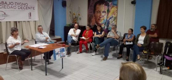 Jaén | Reflexión cristiana sobre la venta de armas