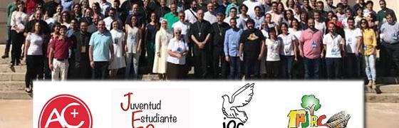 Los jóvenes de Acción Católica sueñan con revitalizar la Iglesia