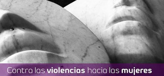 ¡Grita por las mujeres que sufren violencia! Grita por la justicia
