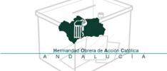 Andalucía | Reflexión ante las elecciones al Parlamento
