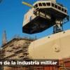 La conversión de la industria militar