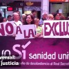 Sanidad universal: un deber de justicia