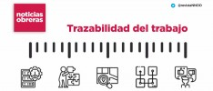 Noticias Obreras | Trazabilidad del trabajo