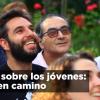 Noticias Obreras | Sínodo sobre los jóvenes: juntos en camino