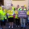 Córdoba | La lucha por las pensiones, una opción de vida y lucha