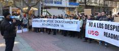 Protegido: Zaragoza | Schindler despide a un trabajador implicado en la acción sindical