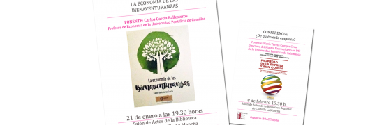 Toledo | Economía y Cristianismo