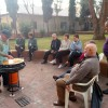 Andalucía | Convivencia de Navidad en Cádiz