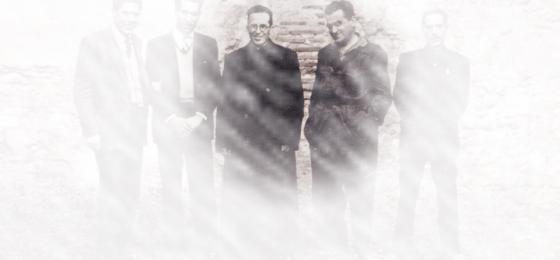 Memoria viva de Guillermo Rovirosa y Tomás Malagón