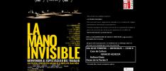 Vitoria | Proyección de La mano invisible