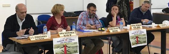 Madrid   Desafíos ante el fenómeno de los trabajadores pobres
