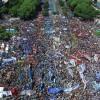 """Trabajadoras y trabajadores excluidos reclaman que se atienda la """"emergencia humanitaria"""" de Argentina"""