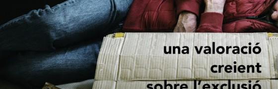 Valencia   Una valoración creyente sobre la exclusión social y la precariedad