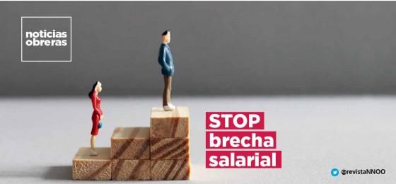 Hoac, contra la brecha salarial
