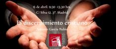 Madrid | El discernimiento cristiano