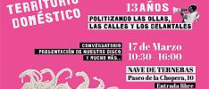 Madrid | Trece años de Territorio Doméstico