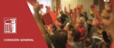 La comisión general aborda las próximas tareas de la HOAC