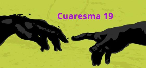 #Cuaresma2019 | «La creación, expectante, está aguardandola manifestación de los hijos de Dios»(Rm8, 19)