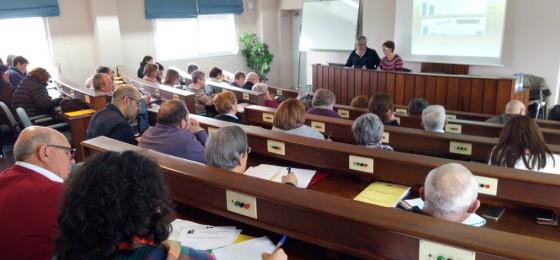 Andalucía | IX Encuentro del Compromiso