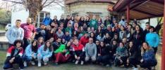 JOC | Personas jóvenes comprometidas para transformar el mundo